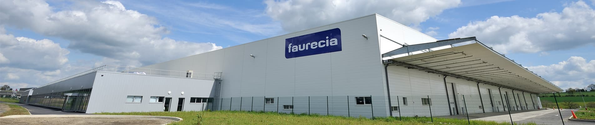 Do it like Faurecia